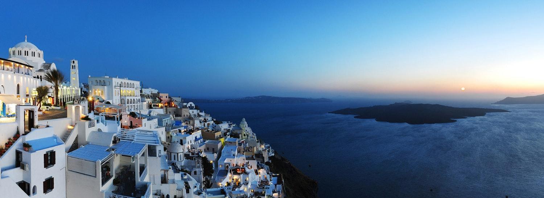 Santorini Greece Luxury Vacation Club The Quintess