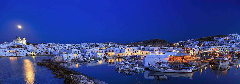 Paros Greece Luxury Villas Amp Vacation Rentals Time Amp Place