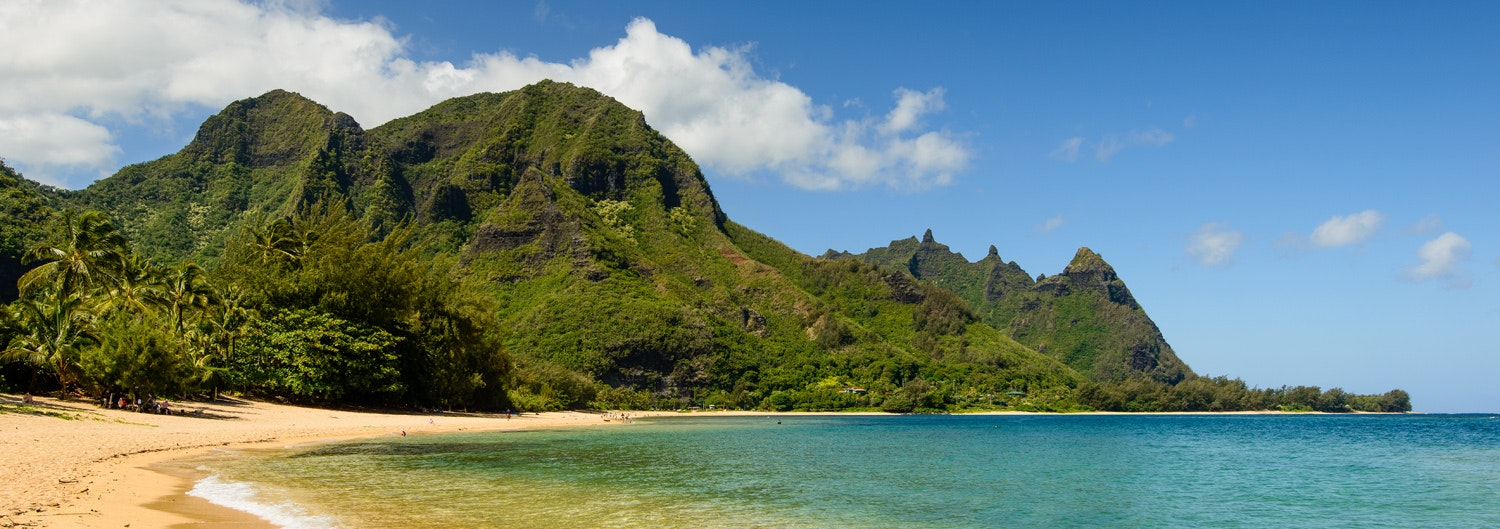 Kauai Luxury Rentals & Vacation Homes
