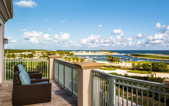 Exuma Grand Isle 4BR Grand Penthouse