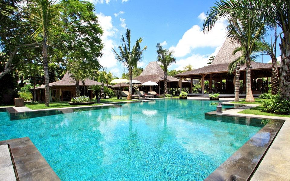Luxury 1235 Bedroom Bali Villas w Private Pool  Villa