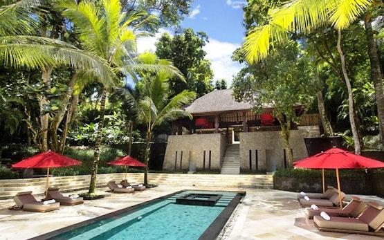 The Sanctuary Villa - Bali