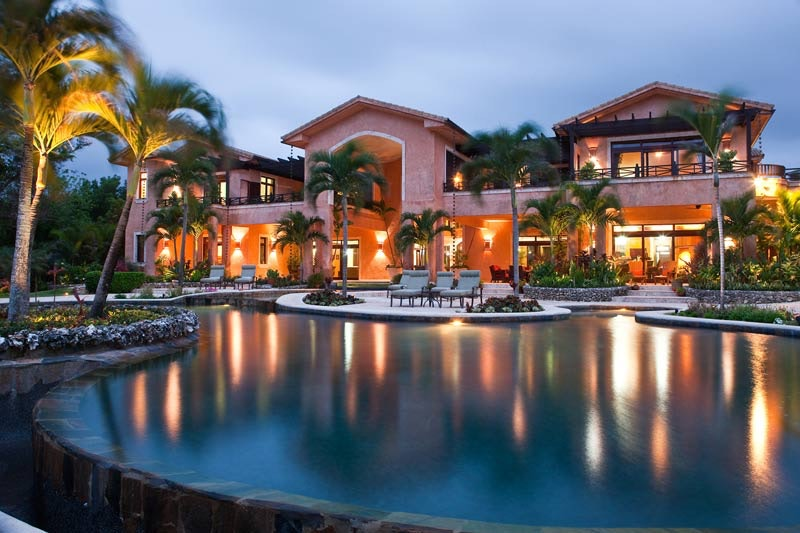 Dominican Republic Luxury Rentals And Homes