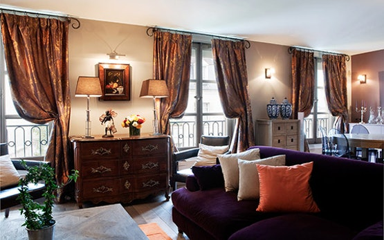 Latin Quarter Luxe