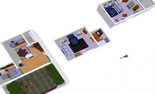 Floorplan-paris-villa-luxembourg-001