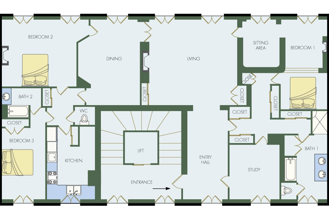 Floorplan-paris-palais-royal-001