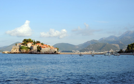 Delights of Dalmatia