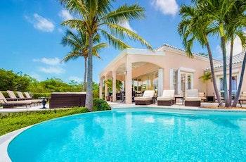 Turks Amp Caicos Luxury Vacation Club The Quintess