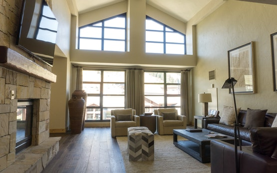 4 Bedroom Penthouse in Canyons Village
