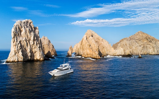 Los Cabos Sunset Dining Cruise