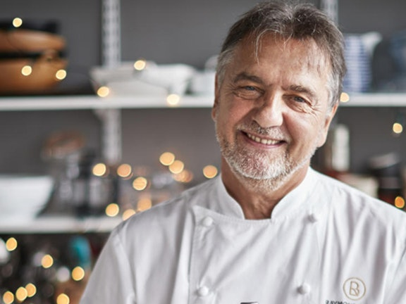 London / Oxford Private Dining with Raymond Blanc OBE