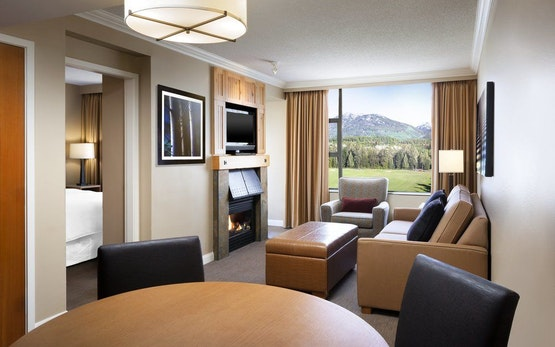 The Westin Resort & Spa, Whistler- 1BD