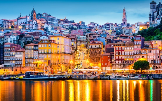 Colours of Porto