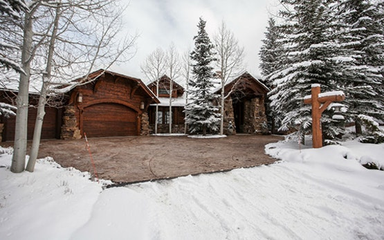 Beaver Creek Luxury Rentals Vacation Homes Time Place