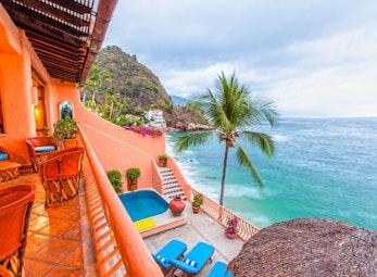 Luxury Vacation Rentals Amp Villas Around The World Time