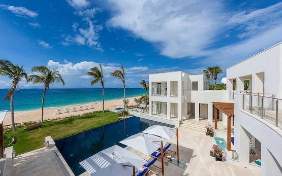 Luxury Vacation Rental Home St Barts Villa Jasmine