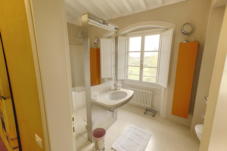 Luxury Vacation Rental Villa   Tuscany, Italy   Villa Oliveto   Time ...