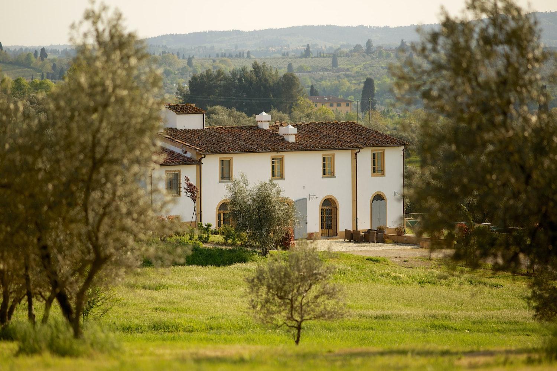 Luxury Vacation Rental Villa | Tuscany, Italy | Villa Oliveto | Time ...
