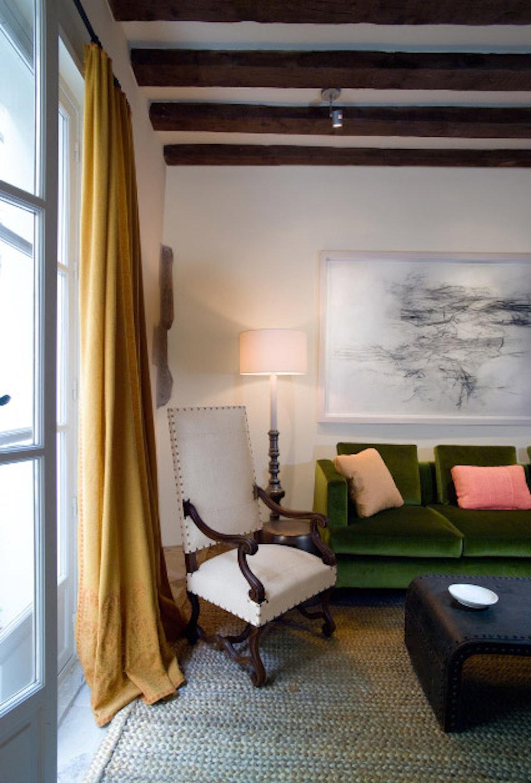 Pied À Terre Paris luxury vacation rental apartment | paris, france | marais