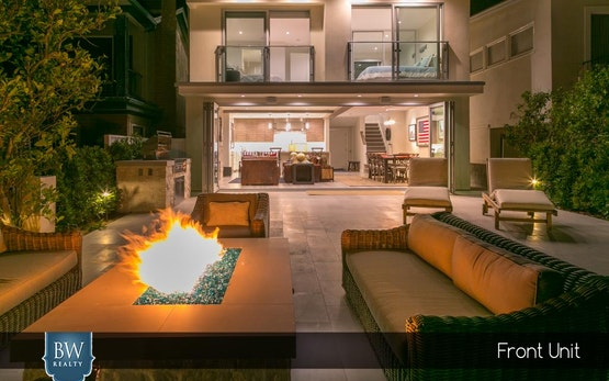 Luxury Vacation Rental Villa Scotland Candacraig