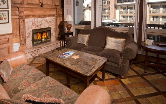 The Lodge at Vail 3BR #348