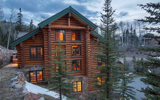 Sundance Lodge Luxury