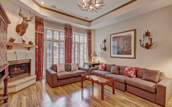 St James Place 4BR