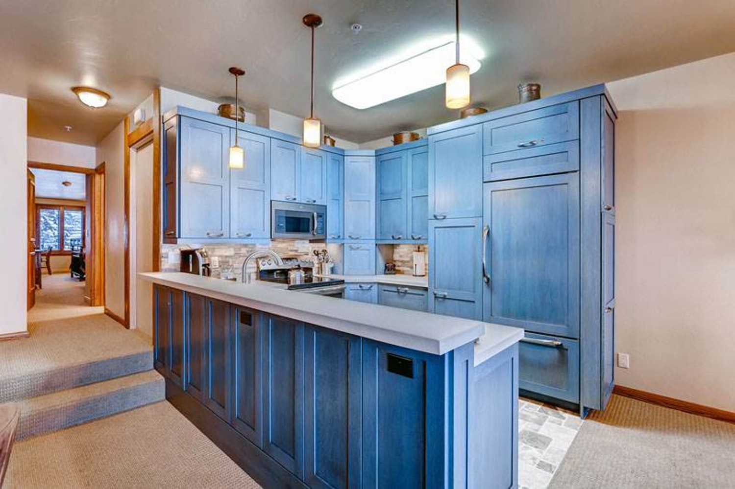 Luxury Vacation Rental Apartment | Vail, CO | Lion Square Lodge East ...