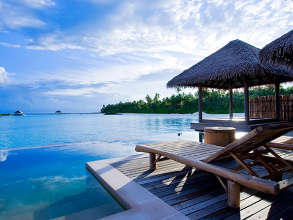 13 Day Tour with Maldives