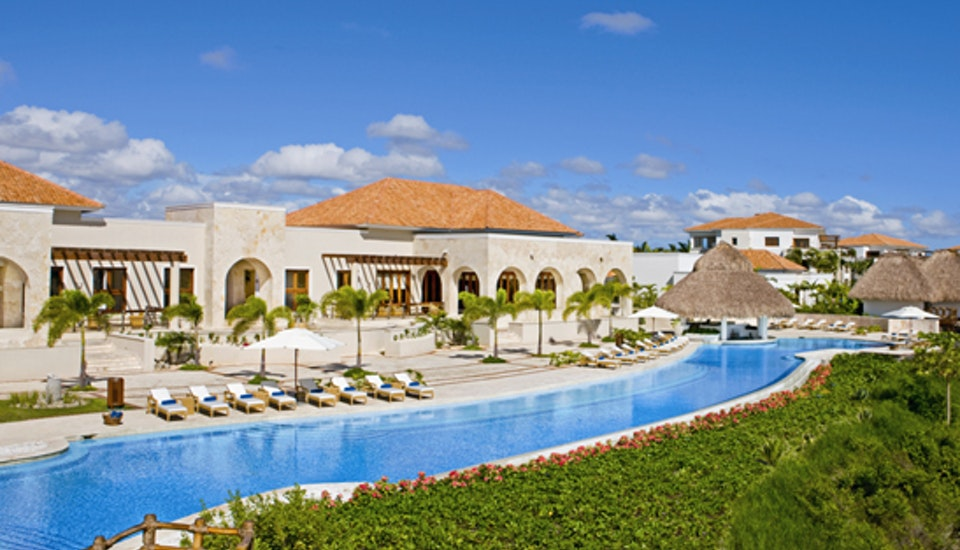Luxury Vacation Rental Home Dominican Republic Golden Bear Sea View Time Amp Place