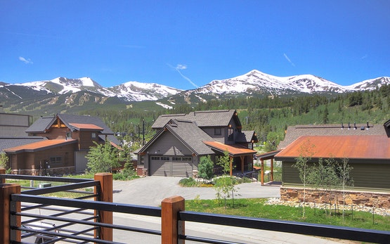 Slope View Chalet in Breckenridge