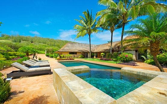 Luxury Vacation Rental Home St Barts Villa Rose