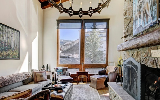Elegant 3Br Condo in Vail for the Best Summer Adventures