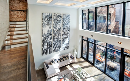 Midtown West Single-family Condo #143585