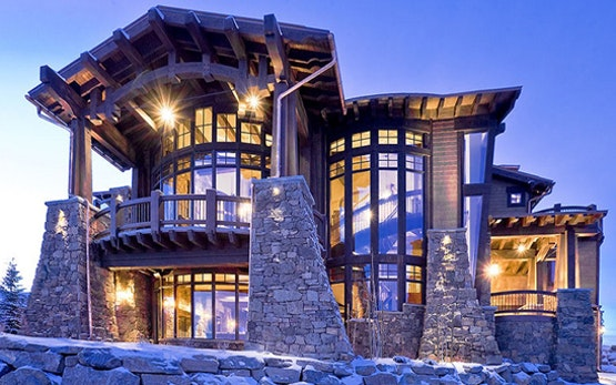 Dream Ski Home