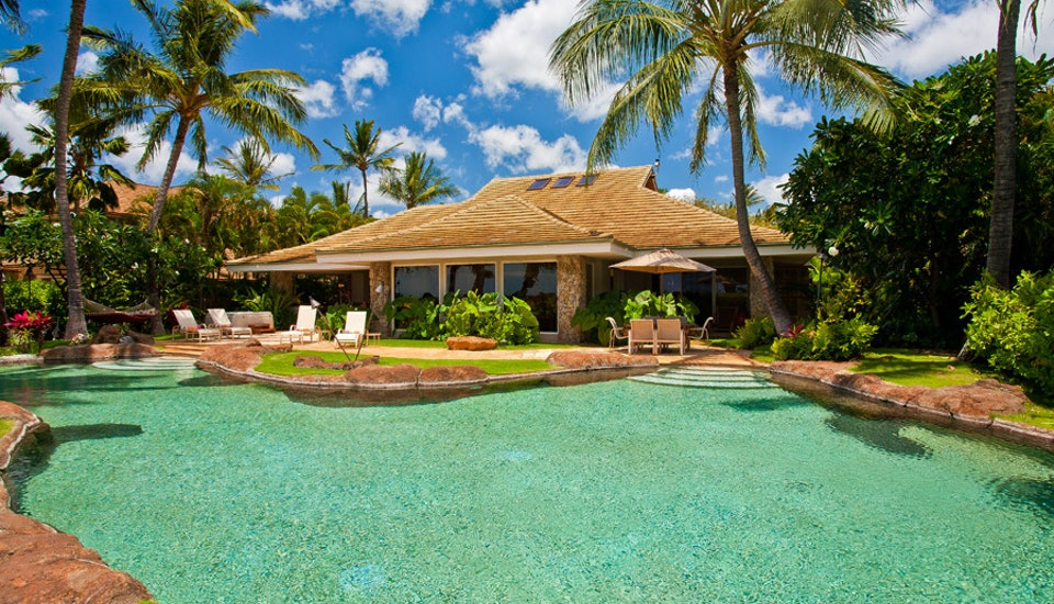 Ka Anapali Vacation Rentals Maui Sea Shells Beach House